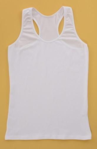 Body Blanc 235B