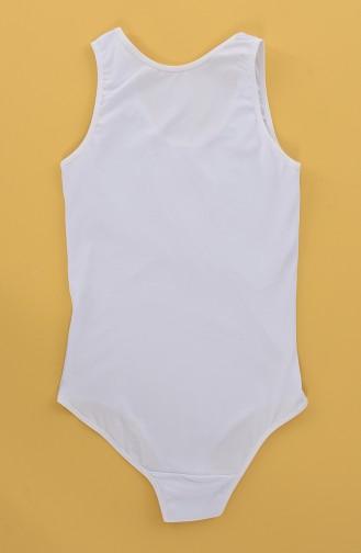 Body Blanc 238B