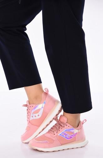 Women´s Sports Shoes 105KSP-03 Powder 105KSP-03