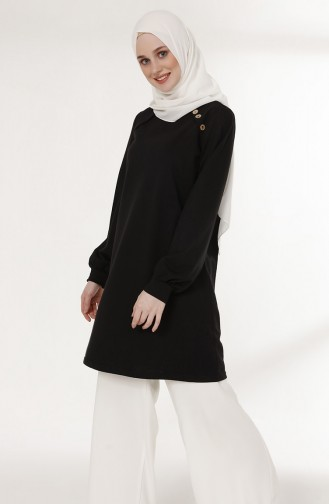 Black Tuniek 3066-02