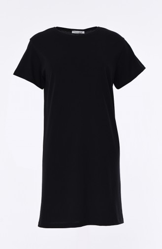 Black Tunic 0012-01