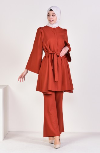 Tile Suit 0218-10