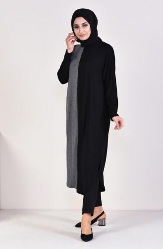 Gray Tunic 4591-01
