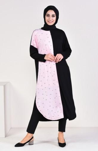 Pink Tunic 4591-02