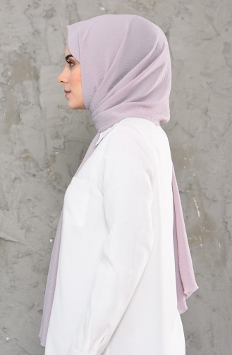 Levidor Plain Pleated Shawl 2228-19 Light Lilac 2228-19