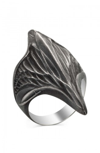 Silver Gray Jewelry 006