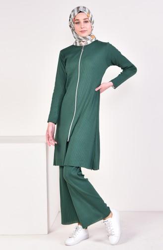 Green Suit 3300-21