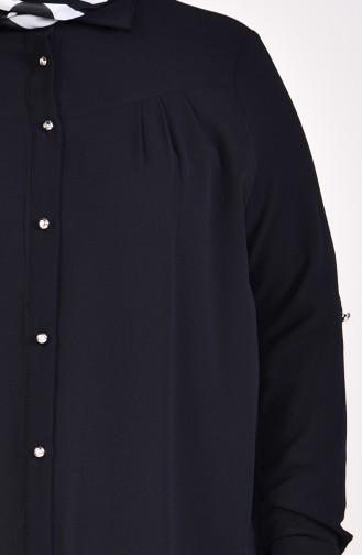 Black Tunic 1930-04