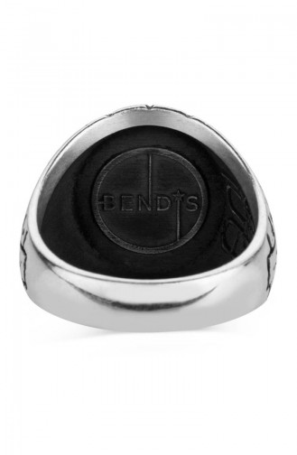 Mineli Çukur Yüzüğü CUKUR-003