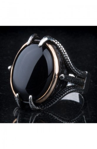 Çukur Yüzüklü Yüzüğü CUKUR-009