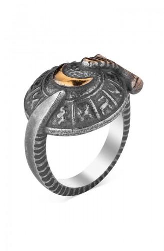 خاتم درع السيف قيامة أرطغرول 024