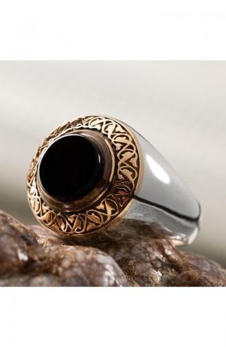 Sultan Abdul Hamid Series Prince Abdülkadir Ring 014