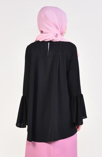 Blouse Noir 2045-03