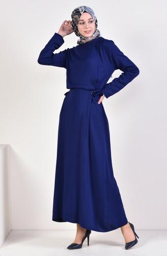 46710abee04f3 Günlük Elbise Modelleri ve Fiyatları - Tesettür Giyim | SefaMerve
