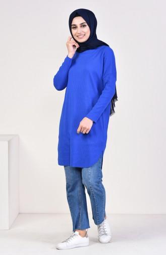 Saks-Blau Tunikas 8101-05