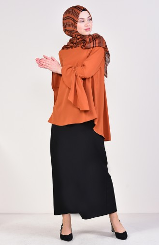 Tile Blouse 2045-06