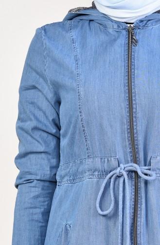 Cape Bleu Jean 4033-01