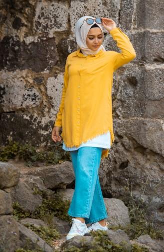 Blue Pants 2577-03