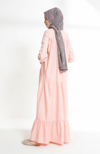 Puder Hijap Kleider 7268-15