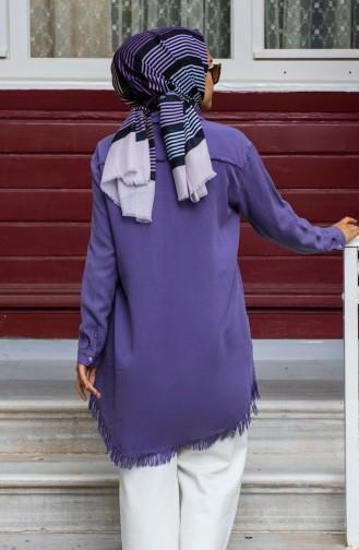 Light purple Tunic 6303-01