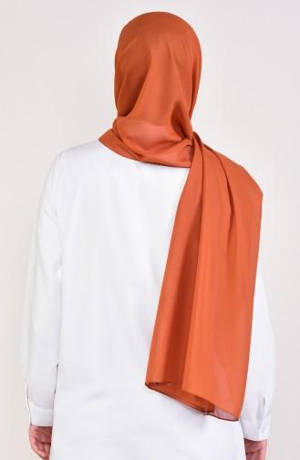 Châle Mousseline 901479-08 Orange 901479-08