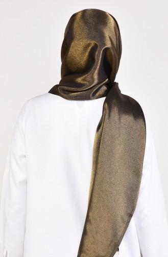 Silberner Schal 60087-01 Gold 60087-01