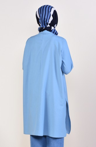 Blue Tunic 8108-15