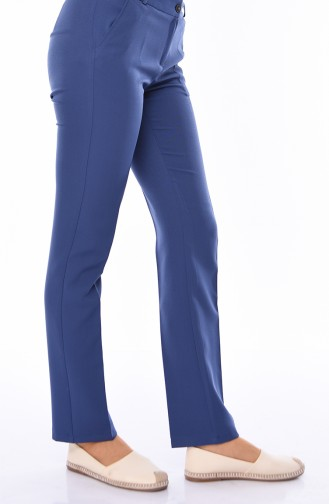 Indigo Pants 1951-08