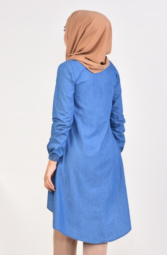 Jeans Blue Tunic 1941-02