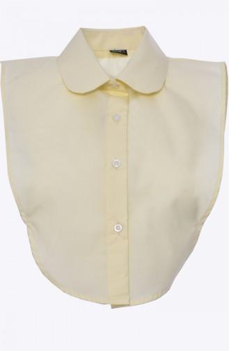 قميص أصفر 114-01