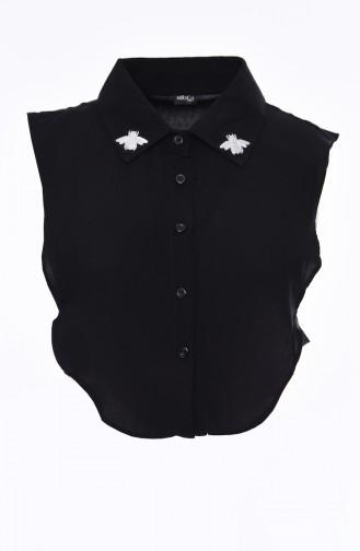 قميص أسود 119-01