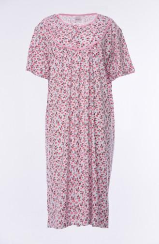 Pyjama Blanc 703053-01