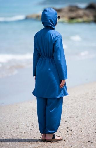 Hijab Swimsuit  15207 Parliament 15207