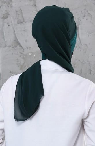 Turban Pret-a-Porter Vert Foncé 0055-12-14