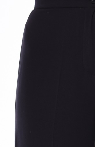 Black Pants 1104-01