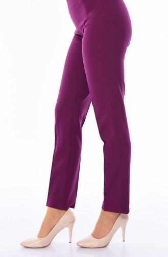 Pantalon Fushia 9010-07