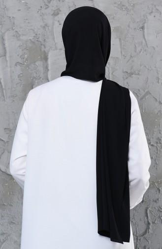 شال أسود 4011-02