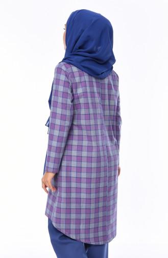 Purple Tuniek 1230-01