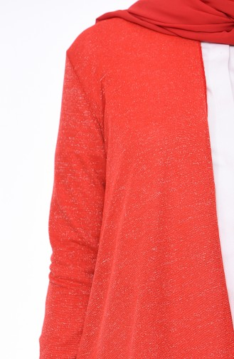 Gilets Rouge 4589-01