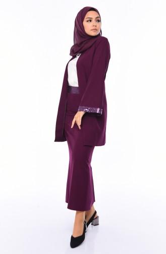 Purple Sets 1520-02