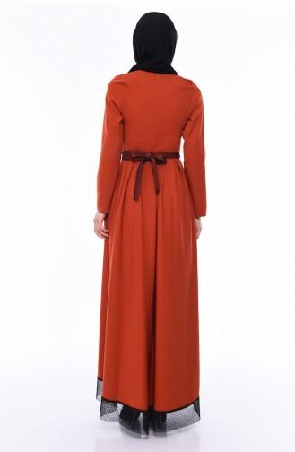 Belt Dress 8178-01 Tile 8178-01
