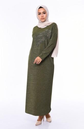 فستان كاكي 2008-03