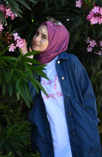 Pink T-Shirt 0013K-02