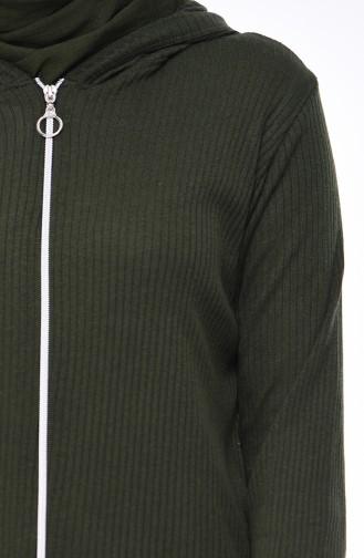 Emerald Tunic 8201-04
