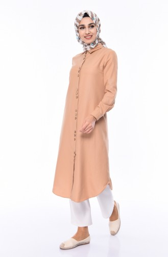 Camel Tunic 19503-06