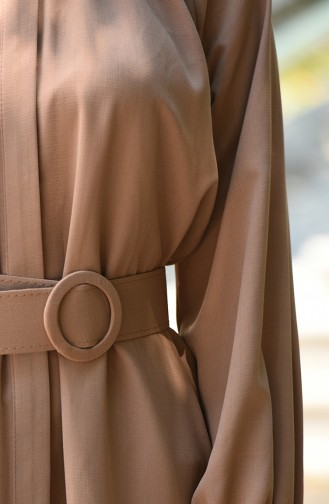 Belt Tunic 6346-02 Camel 6346-02