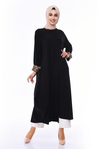 Black Abaya 1909-01