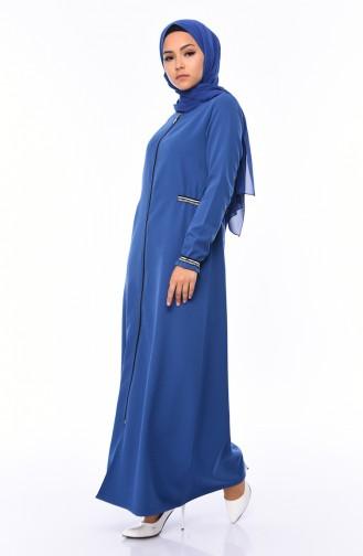 Abayas Indigo 99197-05