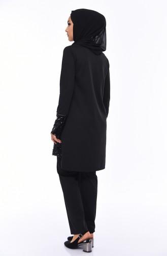 Ensemble Noir 9055A-01