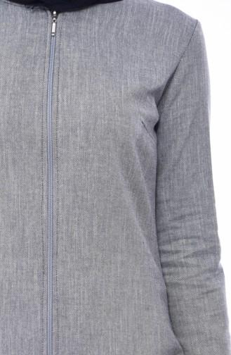 Navy Blue Suit 9025-02